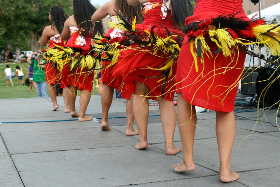 5th Annual Utah Pacific Island Heritage Month