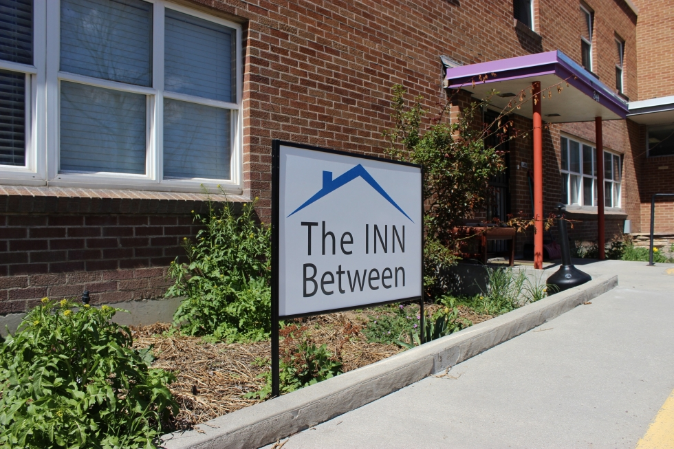 Non-profit serves terminally and seriously ill homeless people