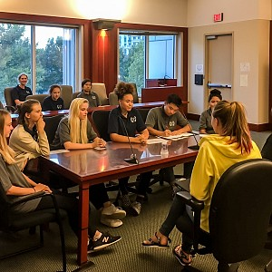 Restorative justice program gives youth second chance