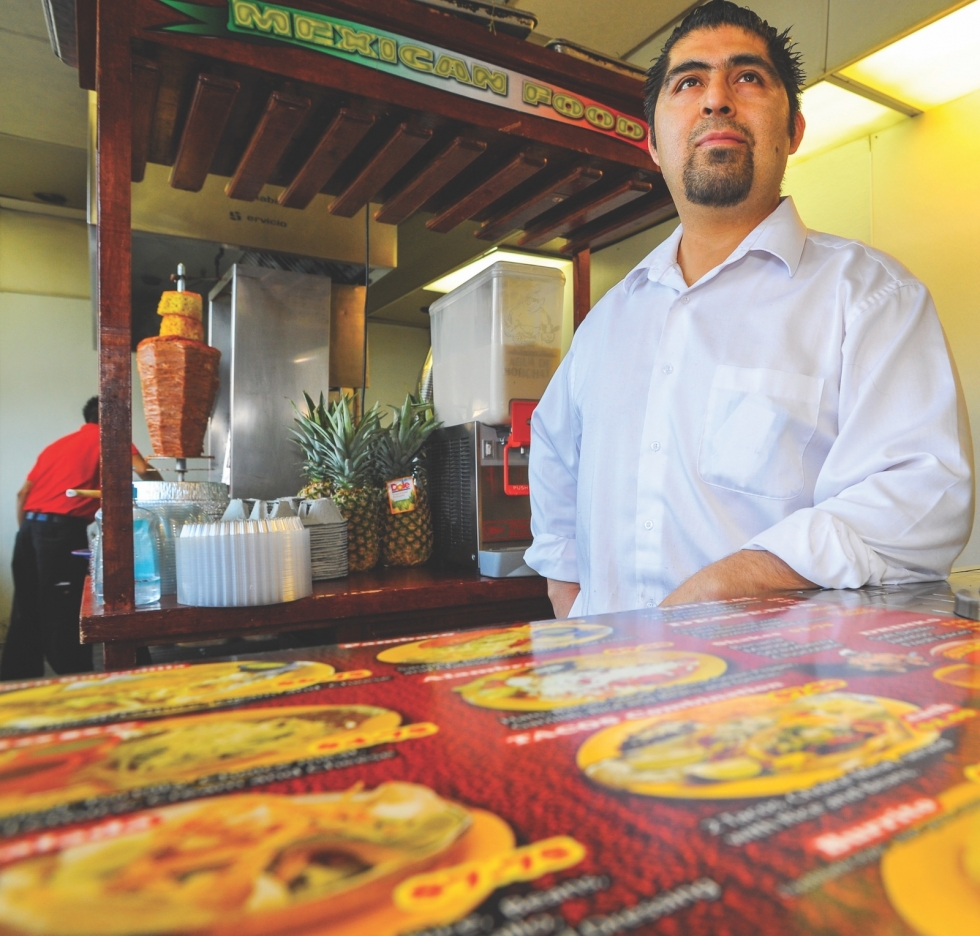 Chunga's: a taste of Mexico City on the Wasatch Front