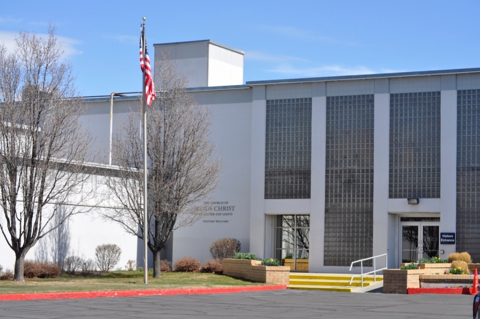 The Latter-Day Saints Humanitarian Center at 1665 Bennett Road (2030 West) offers aid to people worldwide and employment skills to local immigrants and New Americans who work in the warehouse.