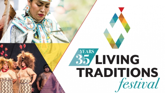 Living Traditions, beloved multicultural festival, continues growth