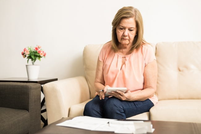 Friend, or fraud? How to be aware of scams targeted at older adults