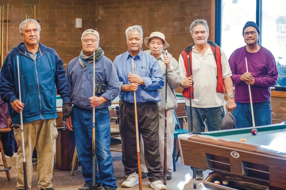 fun recreational activities for older adults