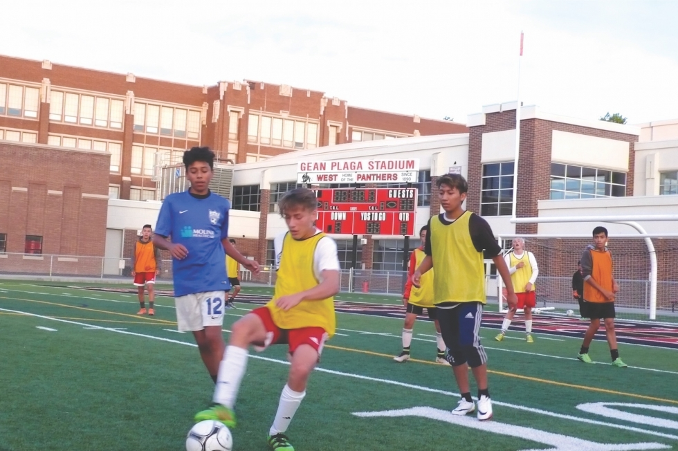 Utah Development Academy: not your average soccer club