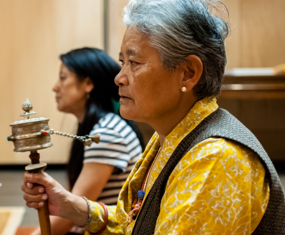 Tibetan Americans in Salt Lake City strive to maintain their culture