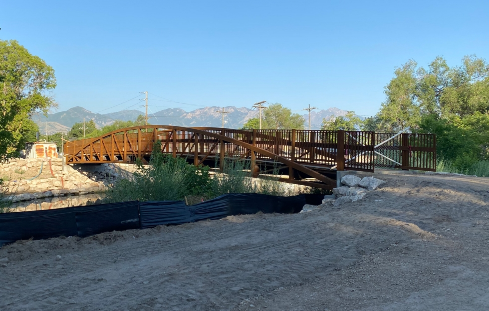 Progress made on Jordan River Confluence project