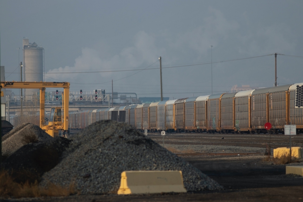 Air quality not a priority for major players at recent Inland Port discussion