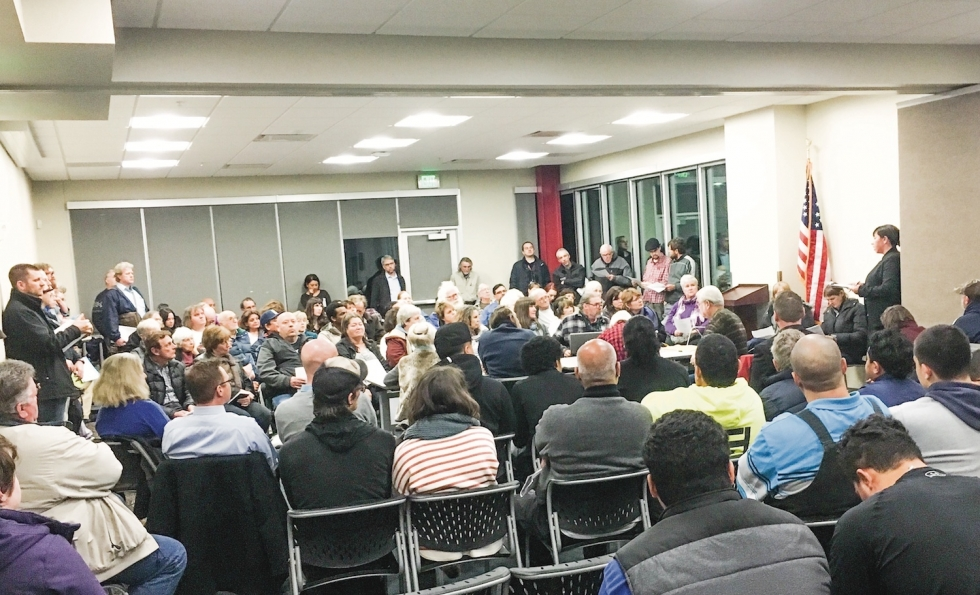 Confusion ensues over Glendale Council elections