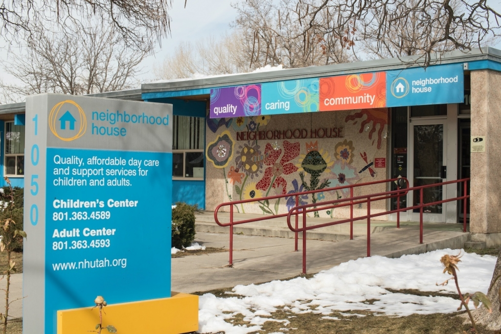 Neighborhood House staff hope to begin truly breaking ground soon on a new building that will replace the two aging daycare facilities at 1050 West 500 South.