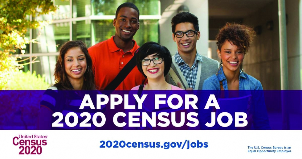 2020 Census brings jobs and controversy