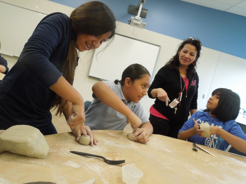 Community Learning Centers and Schools have something for the whole family